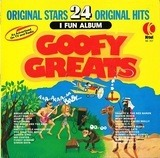Goofy Greats - Bread and Butter, Alley Oop a.o.