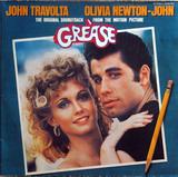 Grease - John Travolta, Olivia Newton- John a.o.