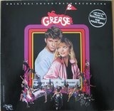 Grease 2 / Original Soundtrack Recording - The Four Tops, Michelle Pfeiffer, T-Birds & The Pink Ladies...