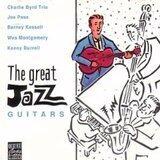 Great Jazz Guitars - Various