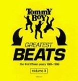 Greatest Beats - Volume 3 - Naughty By Nature,Stetsasonic,De La Soul, u.a