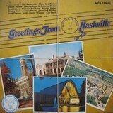 Greetings From Nashville - Loretta Lynn / Brenda Lee / Bill Anderson a.o.