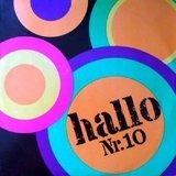 Hallo Nr. 10 - Puhdys, Blue Effect, Breakout