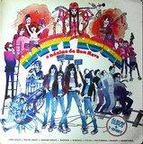 Happy Rock - O Máximo Da New Wave - Ramones, Rachel Sweet, Talking Heads, Madness, Feelies...