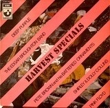 Harvest Specials - Deep Purple, Pink Floyd, Shirley Collins, a.o.