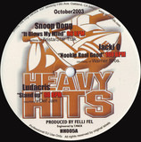 Heavy Hits October 2003 - Hip Hop Sampler