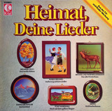 Heimat, deine Lieder - Heino / Tony Marshall a.o.