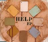 Help EP - PJ Harvey / Radiohead / Guru