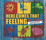 Here Comes That Feeling (Hit Songs - Jamaican Style) - Inner Circle / Dennis Brown / Horace Andy a.o.