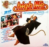 High Life (24 Himmlische Tophits) - Communards, Cutting Crew, INXS