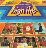 High Life - Original Top Hits - Goombay Dance Band, Abba, Visage a.o.