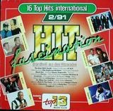 Hit Fascination 2/91 - The Real Milli Vanilli, EMF a.o.
