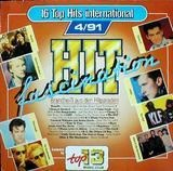 Hit Fascination 4/91 - Roxette / Chesney Hawkes / Chris Isaak etc.