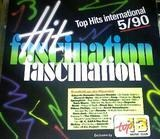 Hit Fascination 5/90 - Various