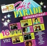 Hit PARADE International 1/92 - Tina Turner, Roxette, a.o.