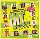 Hitbreaker 1/88 - 16 Formel Top Hits - Bee Gees, Shari Belafonte a.o.
