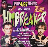 Hitbreaker : Pop News 4/97 - Various