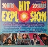 Hit Explosion - Billy Ocean, Heatwave, Delegation, Fatback Band a.o.