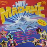 Hit Machine - Frank Duval / Racey a.o.