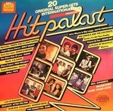 Hitpalast - 20 Original Super-Hits International - Eddy Grant, Toto and others