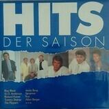Hits Der Saison 1/89 - Roy Black, G. G. Anderson, Roland Kaiser a.o.