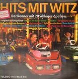 Hits mit Witz - France Gall, Billy Mo, Manuela a.o.