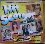 Hitscore - Icehouse, A Flock Of Seagulls...