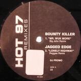 Hot 97 Remixes - Ragga Hip Hop Sampler