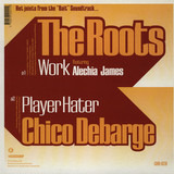 Hot Joints From The 'Bait' Soundtrack... - The Roots, Chico Debarge....