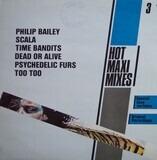 Hot Maxi Mixes Vol. 3 - Time Bandits, Dead Or Alive a.o.