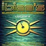 Ibiza Summerhouse Megamix Vol. 2 - Silicone Soul, Beat Freakz, a.o.