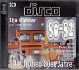 Ilja Richter Präsentiert: Disco 80-82 - Suzi Quatro / Hot Chocolate a.o.