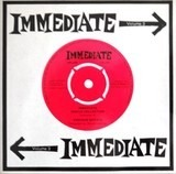 Immediate Single Collection Volume 3 - Small Faces,Chris Farlowe,Charles Dickens,u.a
