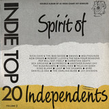 Indie Top 20 Volume V - Spirit Of Independents - Wire / New Order / a.o.