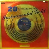 INSTRUMENTAL GOLD - Bev Phillips And His Orchestra, The Mellotronics, Terry Walsh …