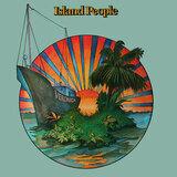 Island People - Uriah Heep, Bryan Ferry a.o.