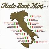 Italo Boot Mix Vol. 5 - Lian Ross, Roger Meno