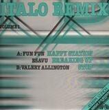 Italo Remix Vol. 1 - Fun Fun