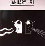 January 91 - Two - DMC Sampler