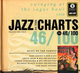 Jazz In The Charts 46/100 - Bob Crosby / Artie Shaw