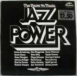 Jazz Power - Louis Armstrong, Ella Fitzgerald, Billie Holiday...
