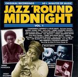 Jazz 'Round Midnight Vol.1 - 5 - Cannonball Adderley / Miles Davis a.o.