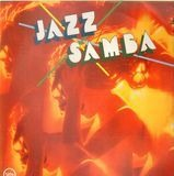 Jazz Samba - Stan Getz, João Gilberto, Astrud Gilberto