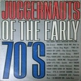Juggernauts Of The Early 70's - Jim Croce, Three Dog Night, Steppenwolf a.o.