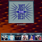 Just The Best 2/2000 - Manu Chao / Oli. P / Westlife a. o.