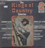 The Kings Of Country Collection - Various