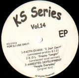 KS Series (Vol. 14) - Hip Hop Sampler
