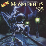 Monsterhits 1995 - Sheryl Crow / Joshua Kadison / Sparks / Cyndi Lauper a. o.