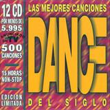 Las Mejores Canciones Dance Del Siglo - Indeep / Julius Brown a.o.