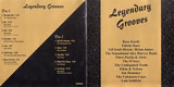 Legendary Grooves - Rare Earth, Edwin Starr, The Bottle, a.o.